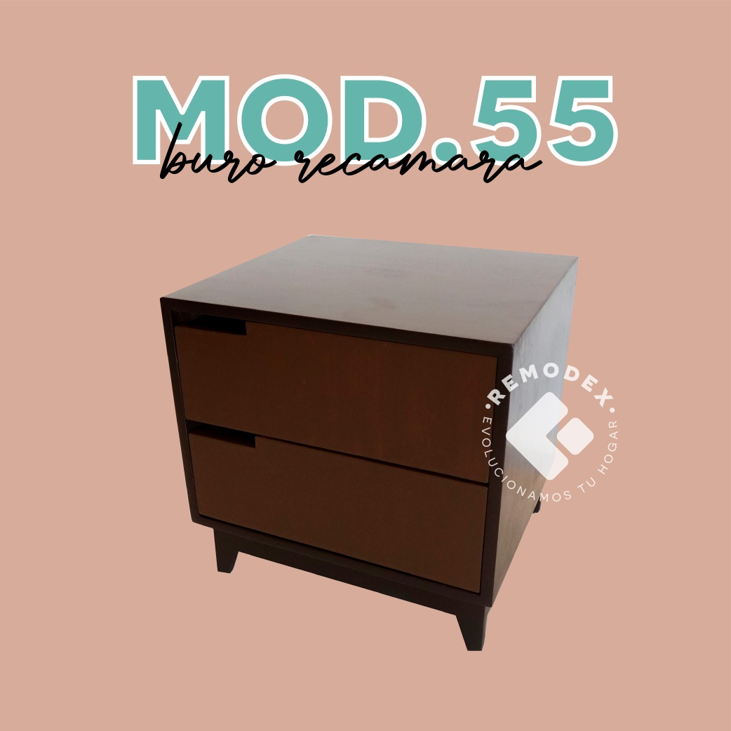 BURO MOD. 55