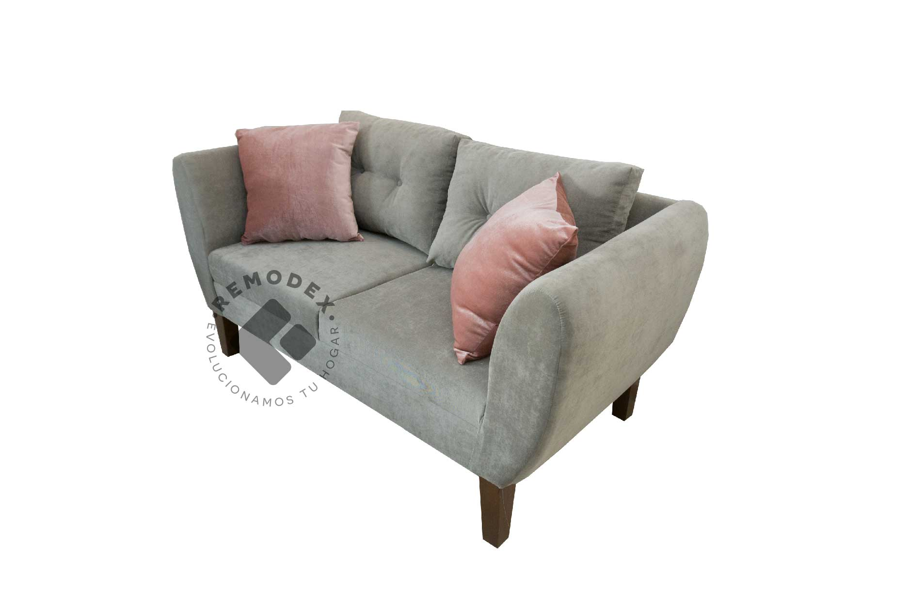LOVE SEAT OVAL