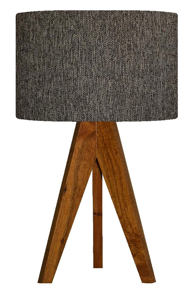 Luminaria de mesa Berman
