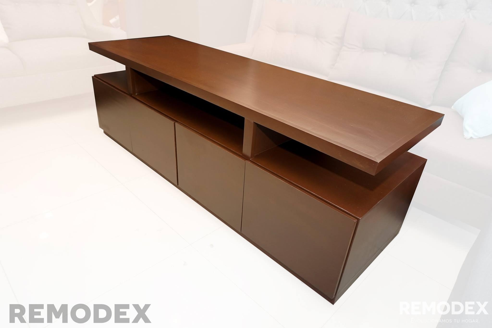 Mueble de TV A22A