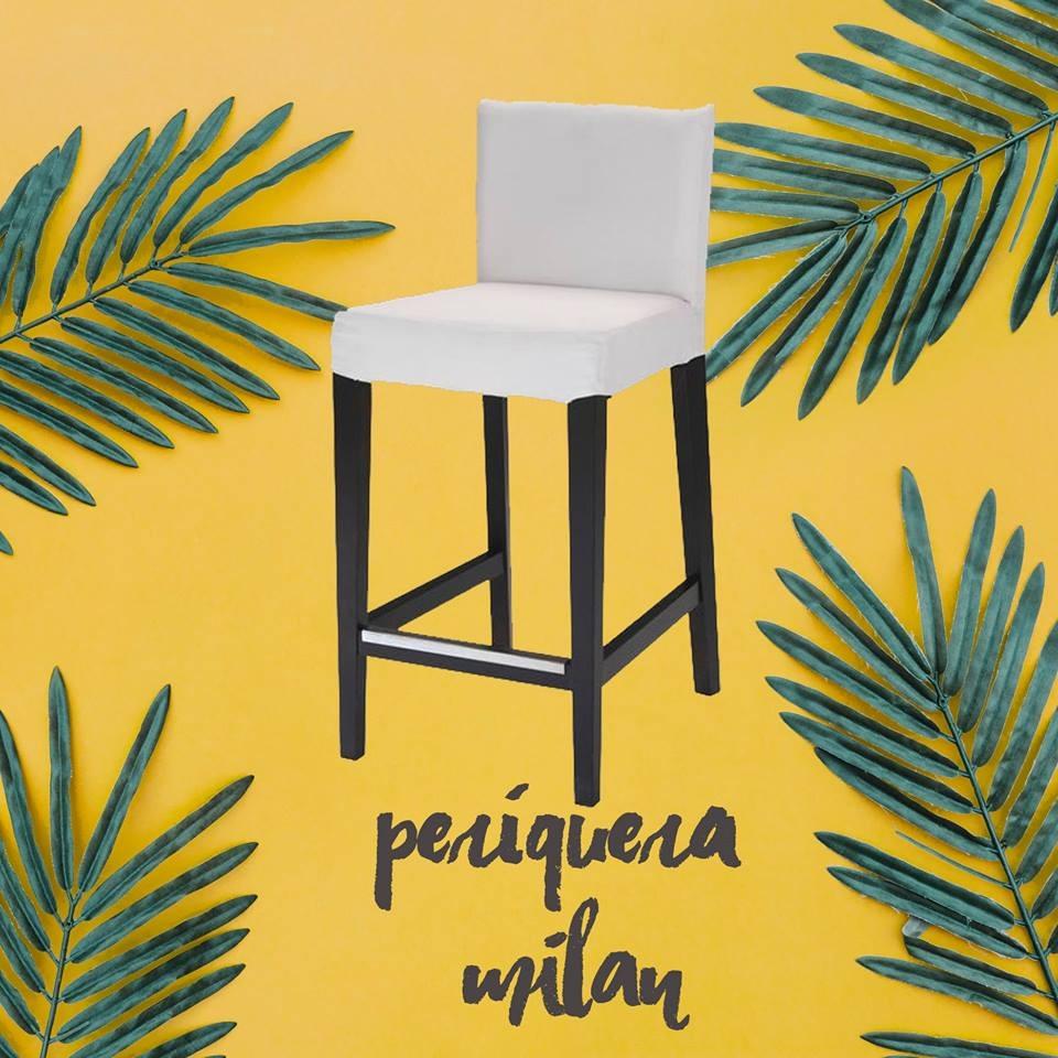 PERIQUERA MODELO MILAN