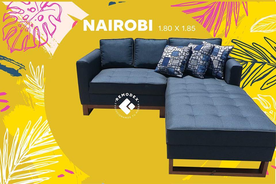 SALA L NAIROBI 1.80M X 1.85M