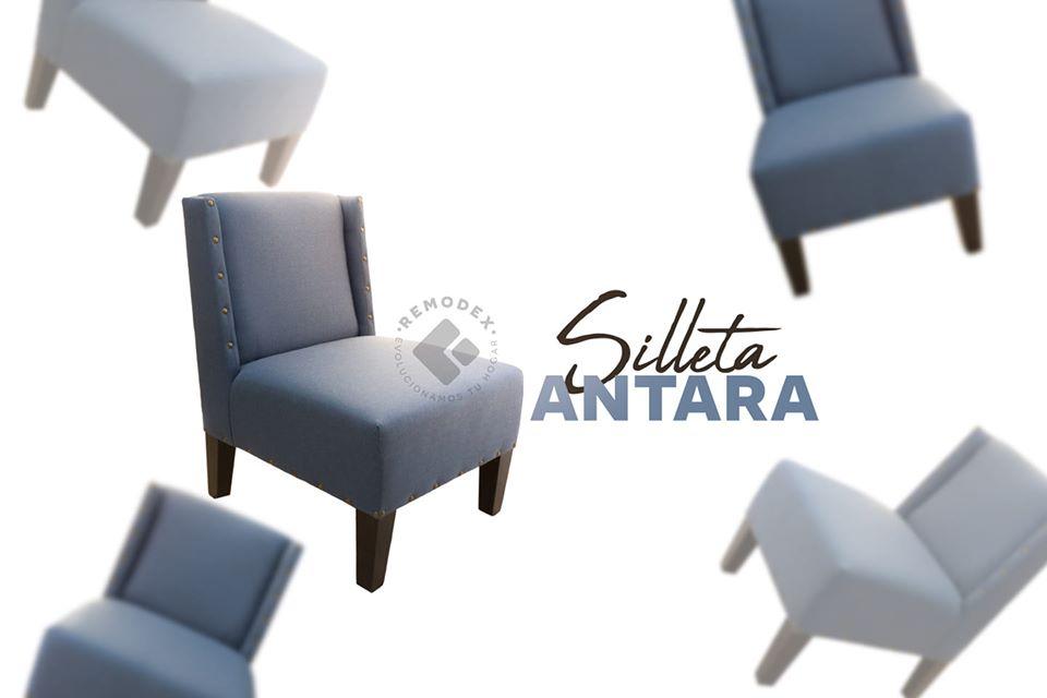 SILLETA ANTARA
